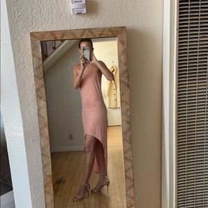 Bycorpus Pink dress
